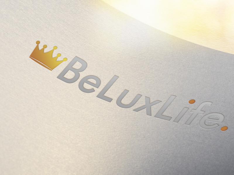 BeLuxLife Logo