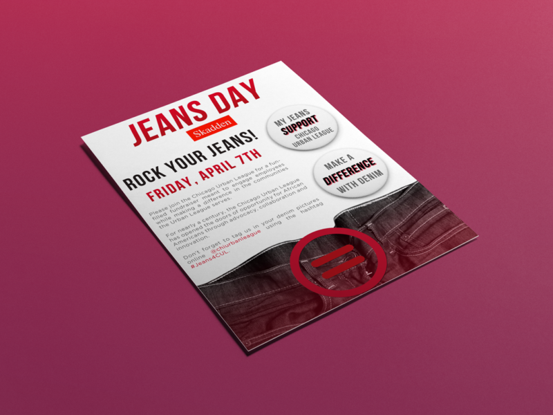 CUL-Jeans-Day-Flyer