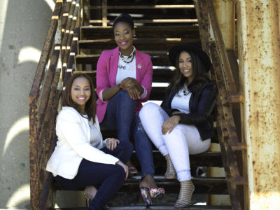 Inspiring Minority Women Business Owners
