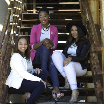 Inspiring Minority Women Business Owners